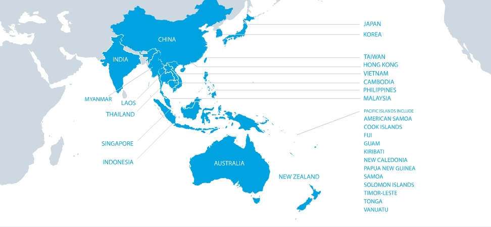 ANZ - Connect with a well-connected bank