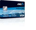 Australian Business One Card