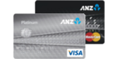 ANZ Platinum / ANZ World