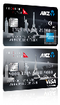 Image of ANZ Frequent Flyer card