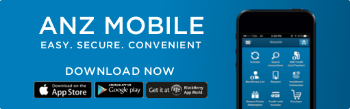 anz mobile easy secure convenient