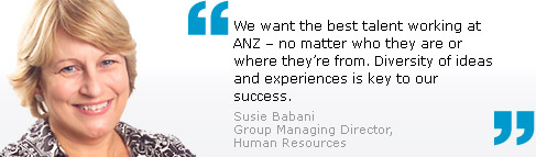 Susie Babani, Group Managing Director, Human Resources