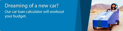 ANZ Secured Car Loan