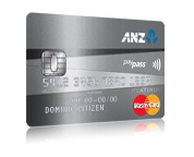 ANZ Low Rate Platinum Card