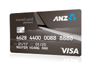 EMV-Travel Card