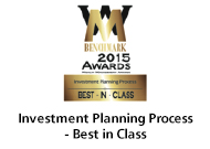 Investment Planning Process - Best in Class