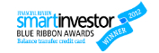 Smart Investor Blue Ribbon Awards