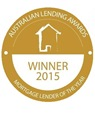 Home Lender of the Year 2015