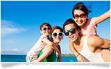 ANZ EMV CHIP Credit Card, Make memories with your beloved ones