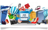 ANZ Spot Dining offers