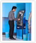 ATM service in HCMC