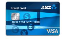Anz Com Travel Card Logon