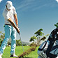 Exclusive privileges and 50% off green fees at 6 golf clubs in Vietnam.