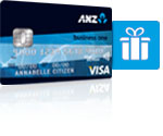 ANZ Business One Visa Rewards Options