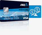 ANZ Business One Visa Interest Free Days