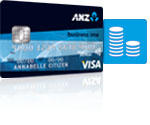 ANZ Business One Visa Low Rate