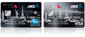 ANZ Frequent Flyer Platinum