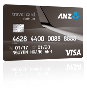 ANZ Travel Visa Platinum Credit Card
