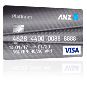 ANZ Visa Platinum Credit Card