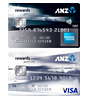 ANZ Rewards Platinum