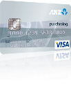 ANZ Purchasing card