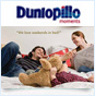 Dunlopillo_ANZ Credit Card