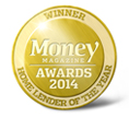 Money Magazine Home Lender of the Year, 2014