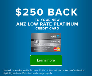 $0 Loan Approval fee* on ANZ personal loans