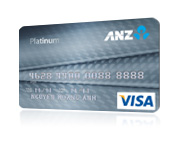 Benefits of ANZ Platinum