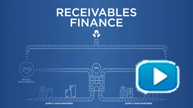 Episode 15 Receivables Finance Program – Trade Finance in the Spotlight