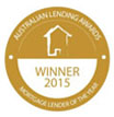 Mortgage Lender of the Year 2015