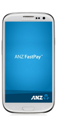 FastPay Android phone