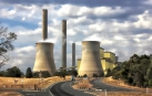 Loy Yang cooling towers