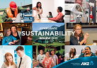 Corporate Sustainability Report Cover