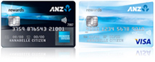 ANZ Rewards
