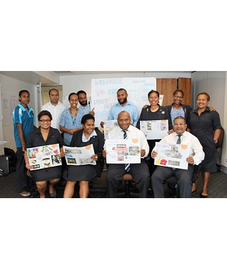 Supporting Papua New Guinea's entrepreneurs