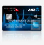 Add an ANZ American Express card to your existing account.