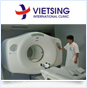 VIETSING IN. CLINIC