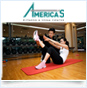 AMERICA'S FITNESS & YOGA CENTER